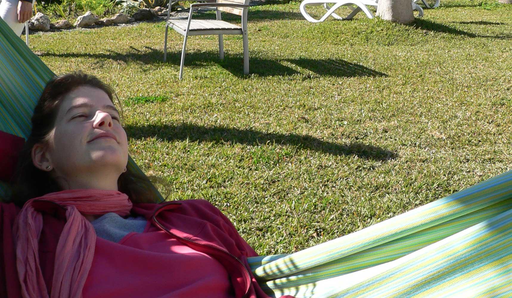 Feldenkrais entspannt